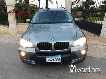 BMW in Beirut City - bmw X5 2009