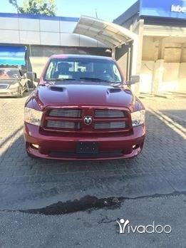 Dodge in Zahleh - Dodge ram