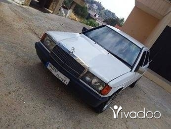 Mercedes-Benz in Jiyeh - For sale