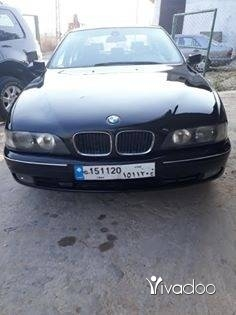 BMW in Zgharta - Bmw 528i