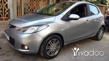 Mazda in Tripoli - Mazda 2 model 2009 ac abs