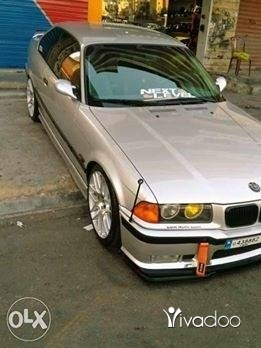 BMW in Beirut City - BMW E36 320i look m3 1995