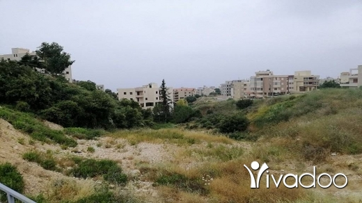 Land in Jbeil - Land for Sale Jbeil Area 871Sqm Zone ( D2 ) 25-75% h13.50+1met