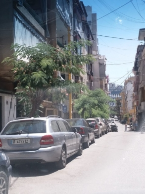 Shop in Achrafieh - Store for rent in achrafieh badawi street 18