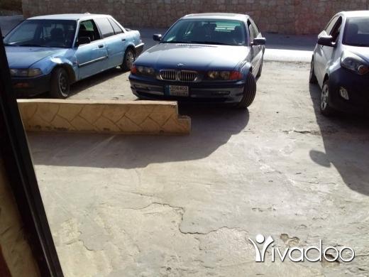 BMW in Qsaibeh - BMW 325 2001
