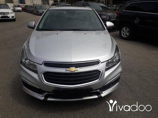 Chevrolet in Beirut City - Chevrolet cruze 2016