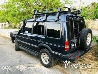 Rover in Zgharta - Land rover mjahaz .enkad tel