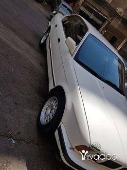 BMW in Tripoli - ٥٢٥