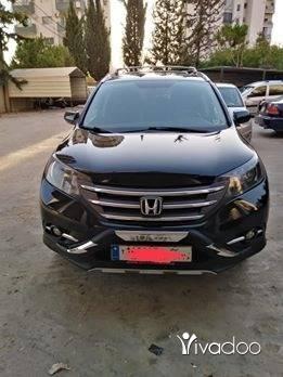 Honda in Tripoli - crv 2012
