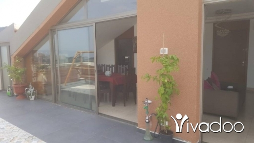 Duplex in Monteverde - A furnished 455 m2 duplex apartment with a terrace for sale in Monteverde