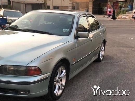 BMW in Beirut City - Bmw 528