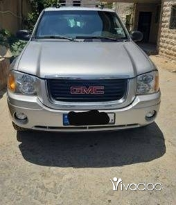 GMC in Ber Elias - Envoy 2005 full opteion