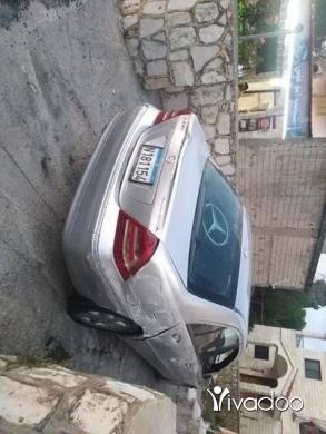 Mercedes-Benz in Nabatyeh - Mini ghawasa