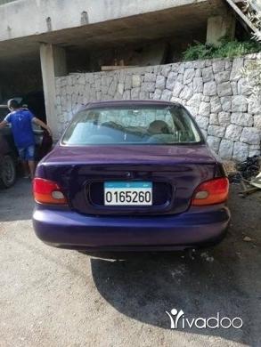 Hyundai in Jounieh - هيونداي اكسنت
