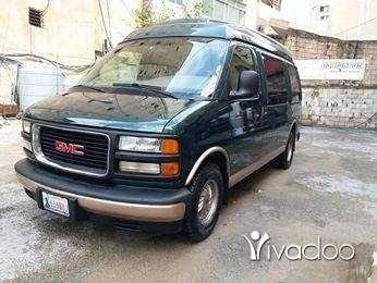 GMC in Beirut City - Gmc savana