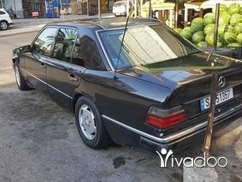 Mercedes-Benz in Saida - مرسيدس 300 موديل 92
