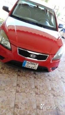 Kia in Krayyeh - Kia rio model 2012 full,