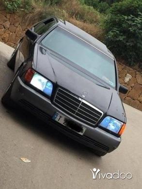 Mercedes-Benz in Tripoli - chaba7 300 se [hidden information]