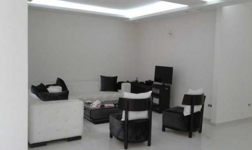 Apartments in Achrafieh - شقة 180م مفروشة في الاشرفية