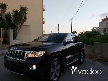 Jeep in Jbeil - 2013 grand cherokee laredo 4wd ajnabe 3.6