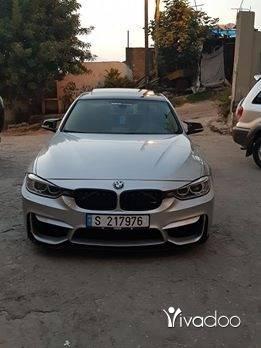 BMW in Saida - BMW f30