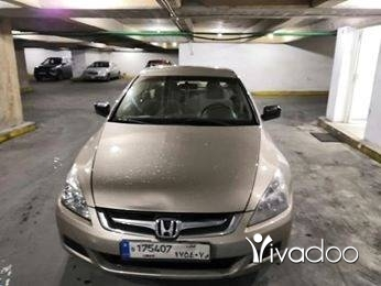 Honda in Damour - honda