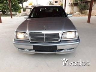 Mercedes-Benz in Sour - C180 model (99)