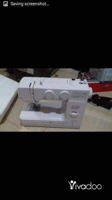 Other Appliances in Saida - ﻣﻜﻨﻪ ﺧﻴﺎﻃﻪ ﺍﻟﻤﺎﻧﻴﻪ ﻣﺎﺭﻛﻪ ﻋﺎﻟﻤﻴﻪ ﺑﺴﻌﺮ ﻟﻘﻄﻪ.
