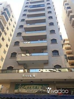 Apartments in Tripoli - شقة للبيع شارع نقابة الاطباء ط٦