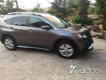 Honda in Sour - CRV. M. 2012. Super extra. 4WD. Sour. AljanouB.