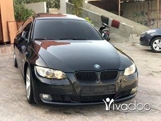 BMW in Port of Beirut - BMW 535 2007