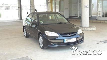 Honda in Al Beddaoui - Honda civic 2004