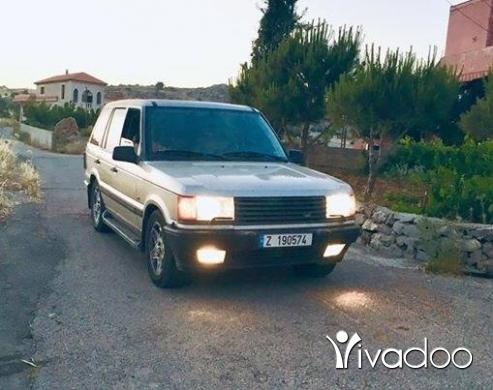 Rover in Rashia El Fekhar - new range 1998