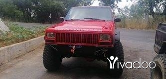 Jeep in Baabdat - For sale cherokee XJ 1992