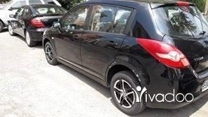 Nissan in Achrafieh - Tiida Hatchback