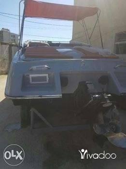 Other in Tripoli - Boat Larson