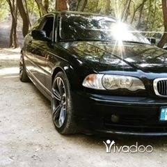 BMW in Berqayel - BMW Ci323