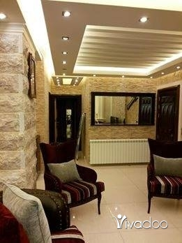 Apartments in Klayaat - للبيع تريبلكس 400 m في القليعات مفروش سوبر فخم تل