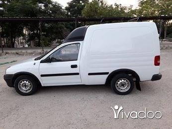 Opel in Nabatyeh - اوبل 94
