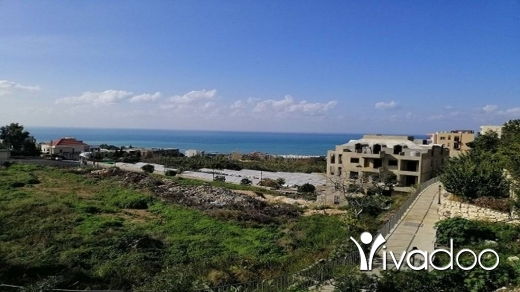Land in Fidar - Land for Sale Fidar Jbeil Area 790Sqm Zone ( C ) 40-80% h12+1met