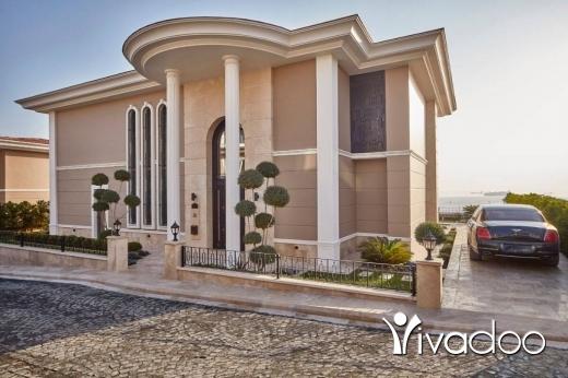 Villas in Other - تملك في المدينة البحرية الأولى في اسطنبول أجمل الفيلل والشقق باطلالة بحرية