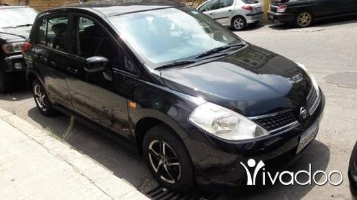 Nissan in Beirut City - Tiida Hatchback