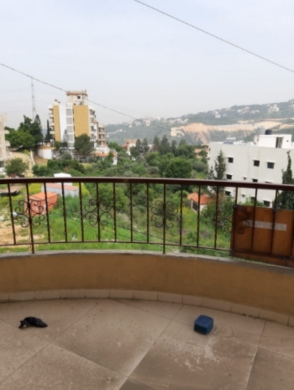 Apartments in Baabda - for rent in.new wadi chahrour