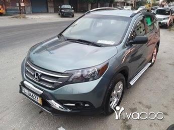 Honda in Akkar el-Atika - Honda crv 2012