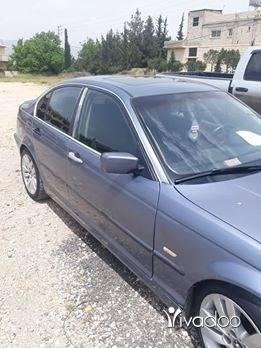 BMW in Rayak - Bmw olmaneye