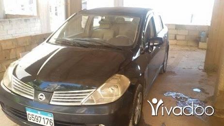 Nissan in Aramoun - Nissan tiida