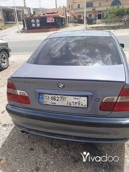 BMW in Rayak - Bmw olmaneye