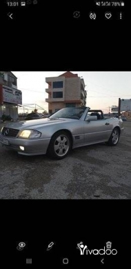 Mercedes-Benz in Mtaileb - Car for sale