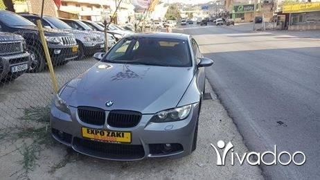 BMW in Beirut City - bmw 335 mod 2007
