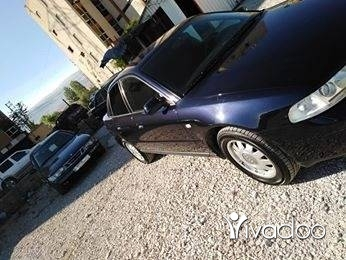 Audi in Zahleh - اودي ٢٠٠١ انقاض اتوماتيك مفولي اربع سيلندر دوليب مكانيك جداد